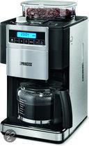 Princess DeLuxe Koffiezetapparaat en Koffiemolen 249402