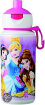 Rosti Mepal Pop-up Disney Princess Drinkfles