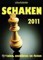 Schaken / 2011