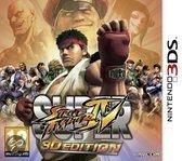 Foto van Super Street Fighter IV: 3D Edition