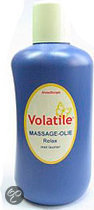 Volatile Relax - 1000 ml - Massageolie