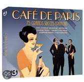 Cafe de Paris (3 cd)