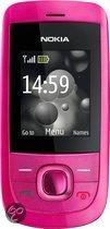 Nokia 2220 - Hot Pink