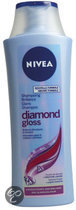 NIVEA Diamond Gloss - 250 ml - Shampoo