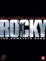 Rocky - The Complete Saga (6DVD)