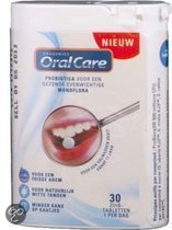 Oral Care Probiotica Volwassen - 30 st - Tabletten