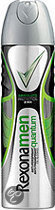Rexona Men Dry Quantum - 250 ml - Deodorant