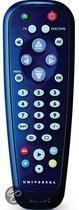Philips SRP2002 - Universele afstandsbediening 2 in 1 - Blauw