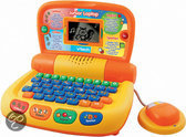 VTech Junior Laptop - Oranje