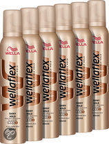 Wella Flex  Natural Hold - 6x400ml - Haarspray