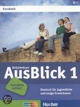 AusBlick / 1 Bruckenkurs / deel Kursbuch