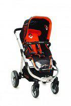 Cangaroo Kinderwagen orange