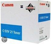 C-EXV 21 drum cyaan standard capacity 53.000 pagina's 1-pack