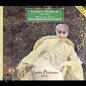 Olallo Morales: Obras para Piano