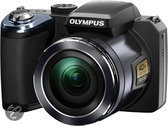 Olympus SP-820UZ - Zwart