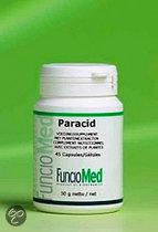 Metagenics Paracid - 45 Capsules