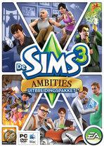 De Sims 3: Ambities