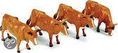 Britains dierenset Jersey vee