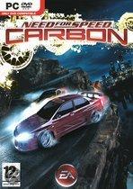 Foto van Need For Speed: Carbon