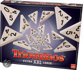 Triominos The Original XXL - Bordspel