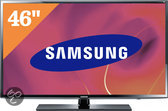Samsung UE46EH6030 - 3D LED TV - 46 inch - Full HD