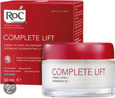 RoC Complete Lift Fix Restorer Anti Age - 50 ml - Nachtcrème