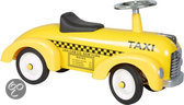 Loopauto Metal Speedster Taxi