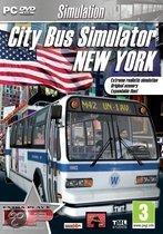 Foto van City Bus Simulator: New York