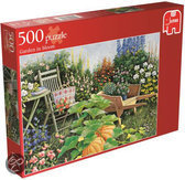Garden in  Bloom 500pcs