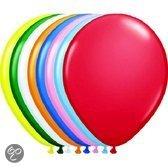Ballonnen 100 Stuks Assorti