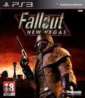 Fallout, New Vegas  PS3
