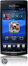 Sony Ericsson Xperia Arc (LT15i) - Midnight Blue