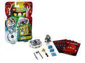 Lego Ninjago: kendo zane (9563)