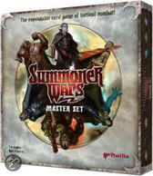 Summoner Wars - Board Game Master