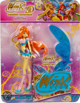 Winx Club 3D Bloom
