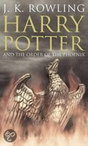 Harry Potter and the Order of the Phoenix (Adult Edition)