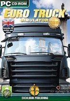 Euro Truck Simulator (gold edition)