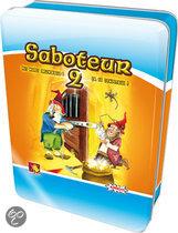 Tin - Saboteur II - Kaartspel