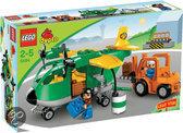 LEGO Duplo Ville Vrachtvliegtuig - 5594