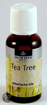 Jacob Hooy Tea tree - Olie