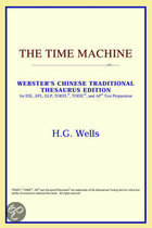 The Time Machine (Webster'S Chinese-Trad