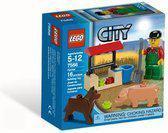 LEGO City - Boer - 7566