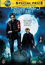 Cover van de film 'Cirque Du Freak: The Vampire's Assistant'