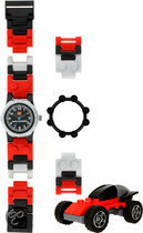 LEGO Racers Horloge