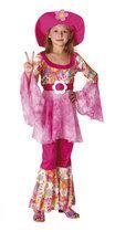 Superluxe Blije Diva - Kostuum - 4-6 jaar
