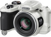 Fujifilm FinePix S8600 - Wit