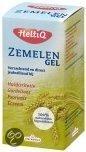 Heltiq zemelengel - 100 ml - Bodygel