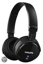 Philips SHB5500 - Over-ear Bluetooth koptelefoon