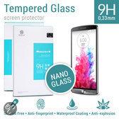 Nillkin Screen Protector Tempered Glass 9H Nano LG G3