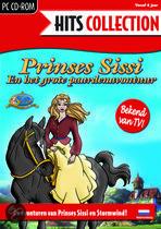Prinses Sissi, En Het Grote Paardenavontuur